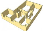 <b>SketchUp and My Basement Remodel</b>