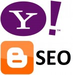 Submit blogger feed to yahoo site explorer