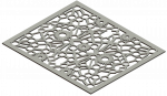 <b>Custom Vent Covers - Decorative HVAC Grate Designs</b>