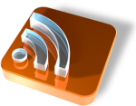 <b>WordPress RSS Feed Problem - Look at YARPP (Yet Another Related Posts Plug-in) Settings</b>