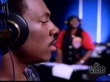 Eddie Murphy - Side Profile