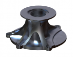 <b>3D CAD: Modeling a High Performance Engine Part [How To]</b>