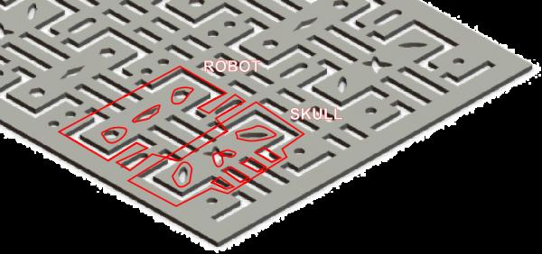 ROBOT & SKULL EXPLAINED