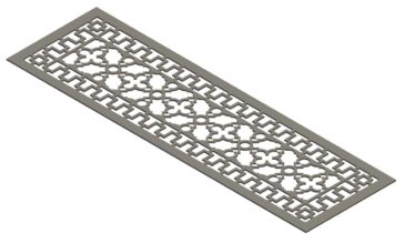 Decorative HVAC Vent Covers – Antique to Modern