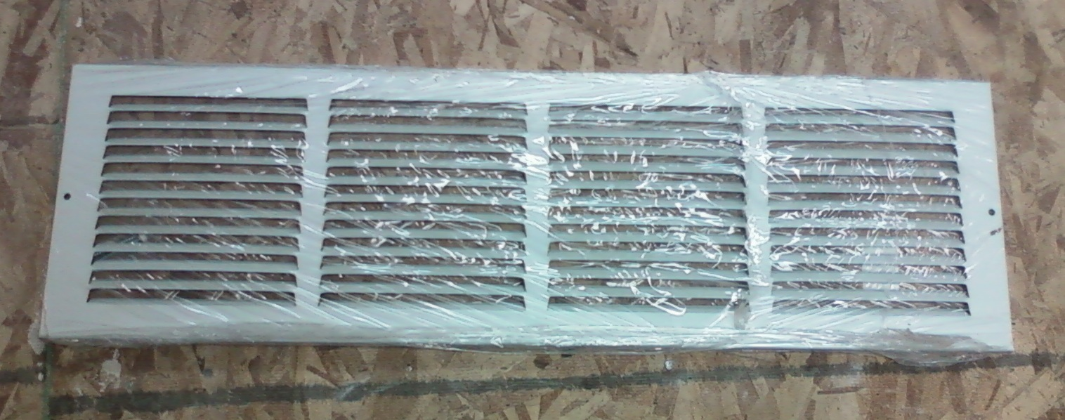 Decorative Hvac Vent Covers Antique Character To Modern