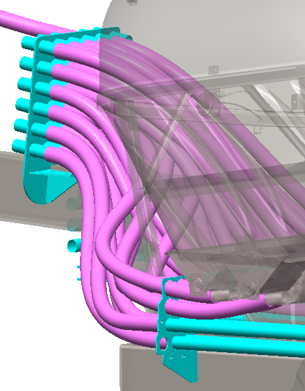 CART MANIFOLDS & SOLIDWORKS ROUTING 4a