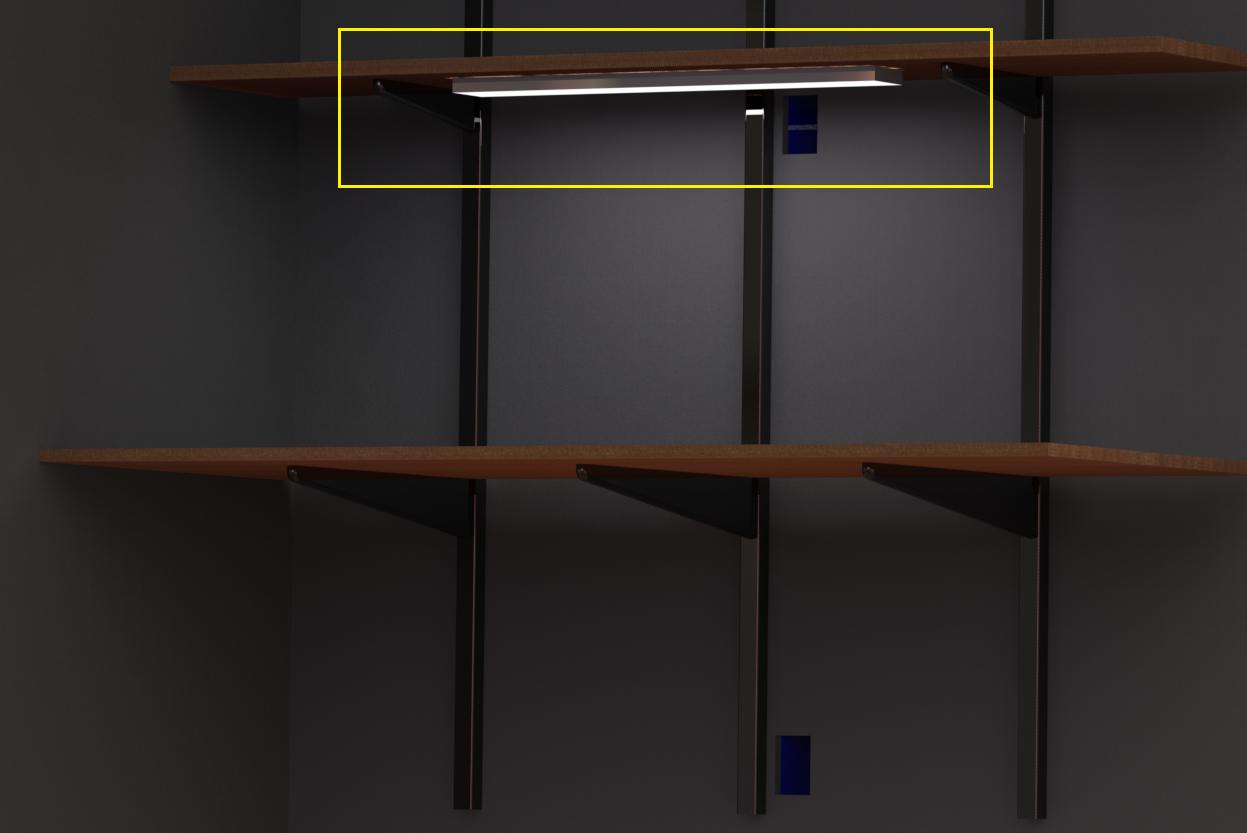 led bad interesting profil mline hjrne deksel ledstrips. Black Bedroom Furniture Sets. Home Design Ideas