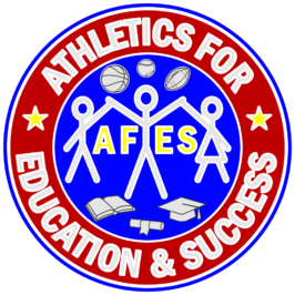 Logo Updates & Branding Graphics for AFES Website Upgrade