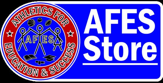 AFES Store Email Header