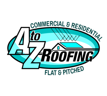 Generic Roofing Company Logo & Postcard Mailer
