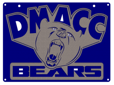 DMACC BEARS - RENDER 2 - 3PC