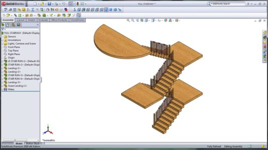 Hey, remember SolidWorks 2009