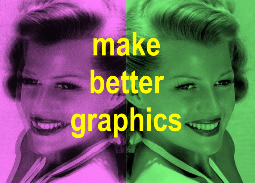 Tips for Making Graphics Look Smooth & Crisp Regardless of Image Resize