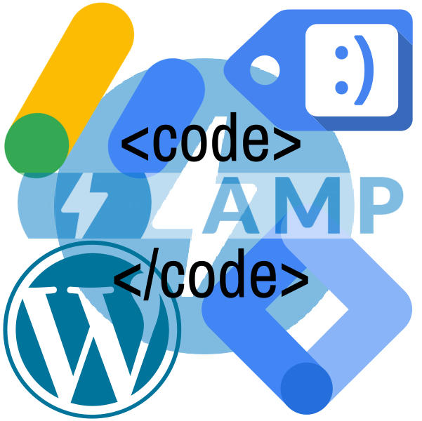 AMP for WordPress plugin with Adsense Auto Ads Google Tags Child Theme