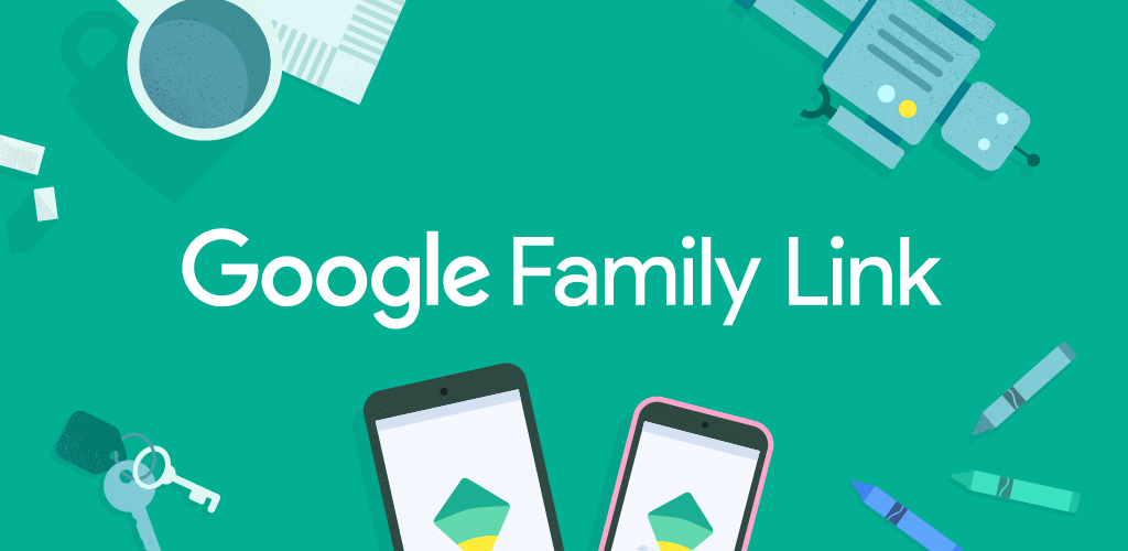 Google Family Link parental controls app